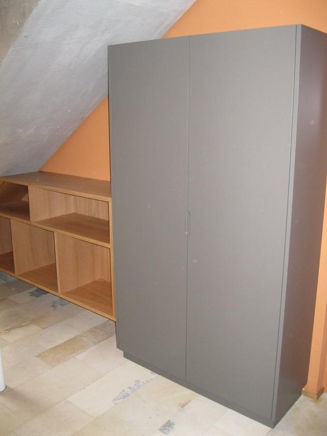 schr nke pauls schreinerei gmbh lichtensteig. Black Bedroom Furniture Sets. Home Design Ideas